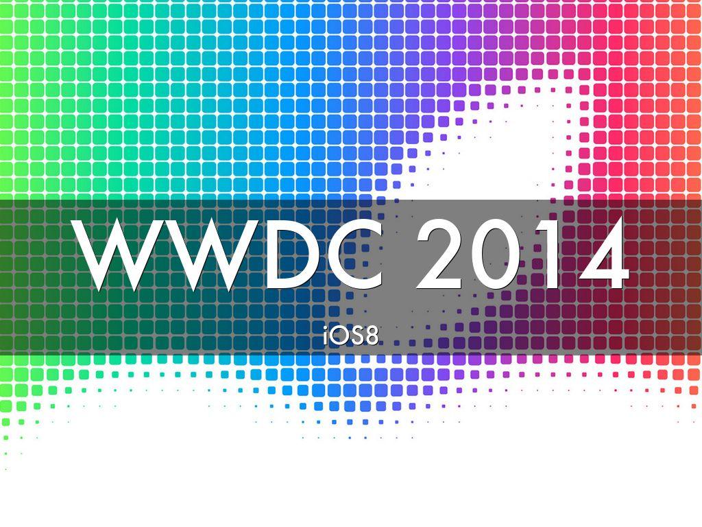 Copy of WWDC 2014