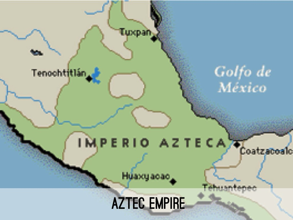 geography of tenochtitlan History through art: mexico lesson plan: middle school social studies fulbright–hays group projects abroad program 2006 lesson 1: geography of mexico.
