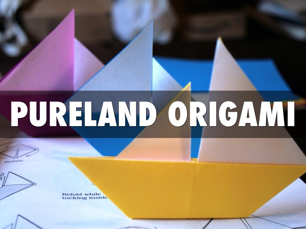 Origami By Lizbeth Gonzalez
