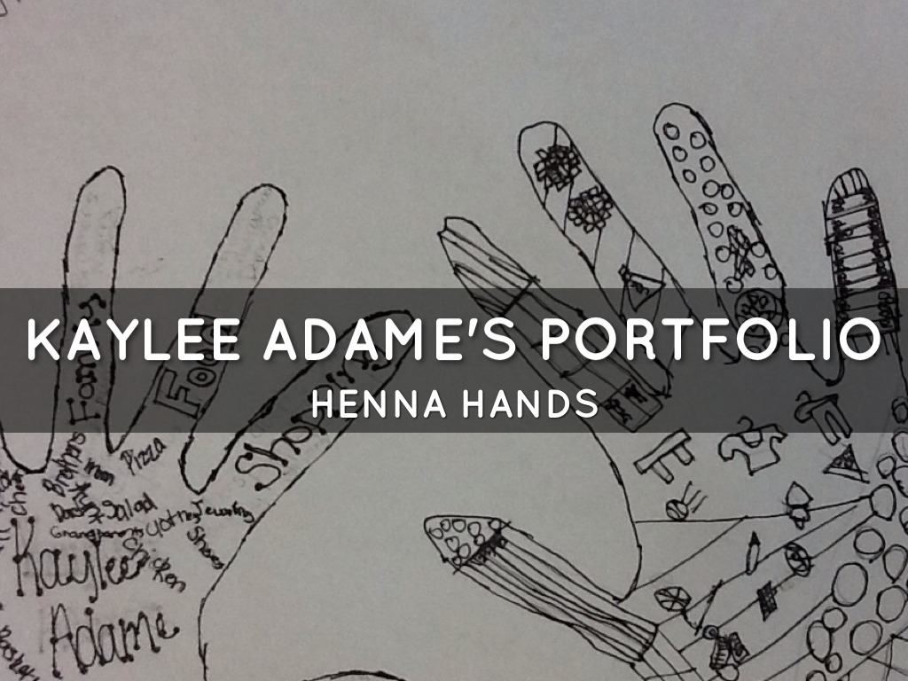 Mehndi Hands Powerpoint : Kaylee adame s portfolio by wgart