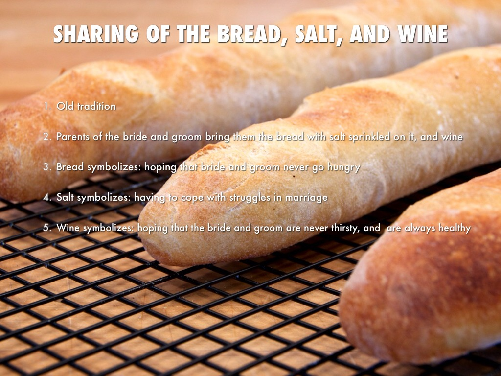 the bread of salt Answer for what is the lesson of the story in the bread of salt by nvm gonzales: the bread salt nvm gonzalez the only thing that made me cling to read the story was the cute struggle for love of a fourteen year-old boy for a girl.