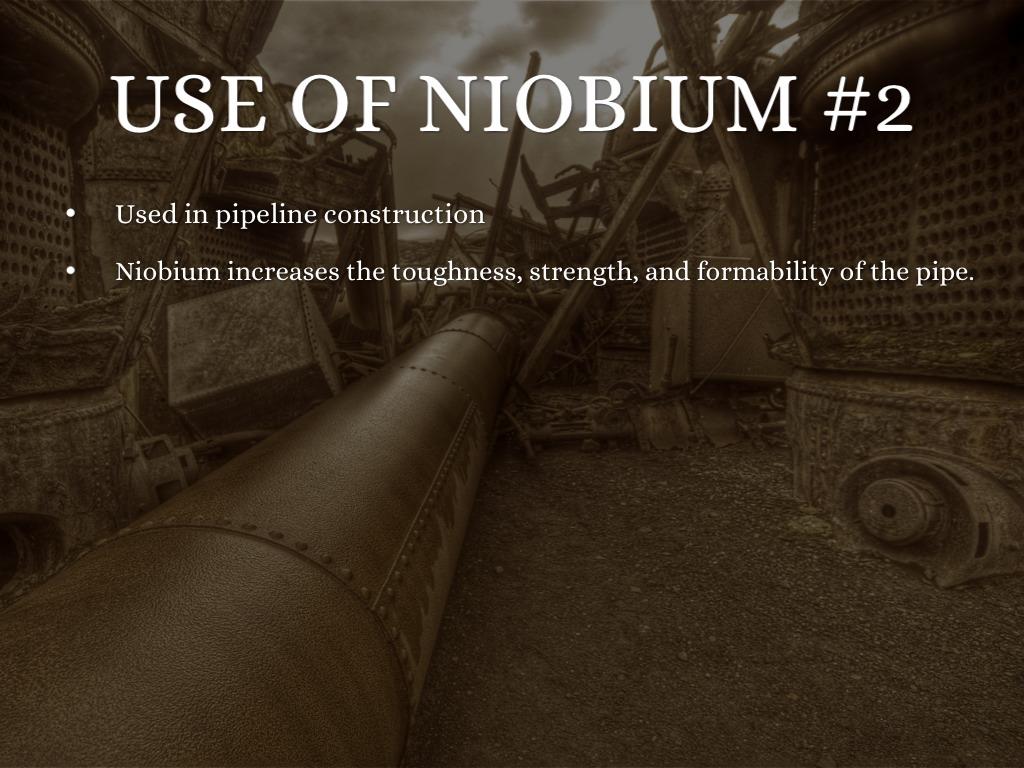 Niobium by jasa scheierman use of niobium 2 biocorpaavc