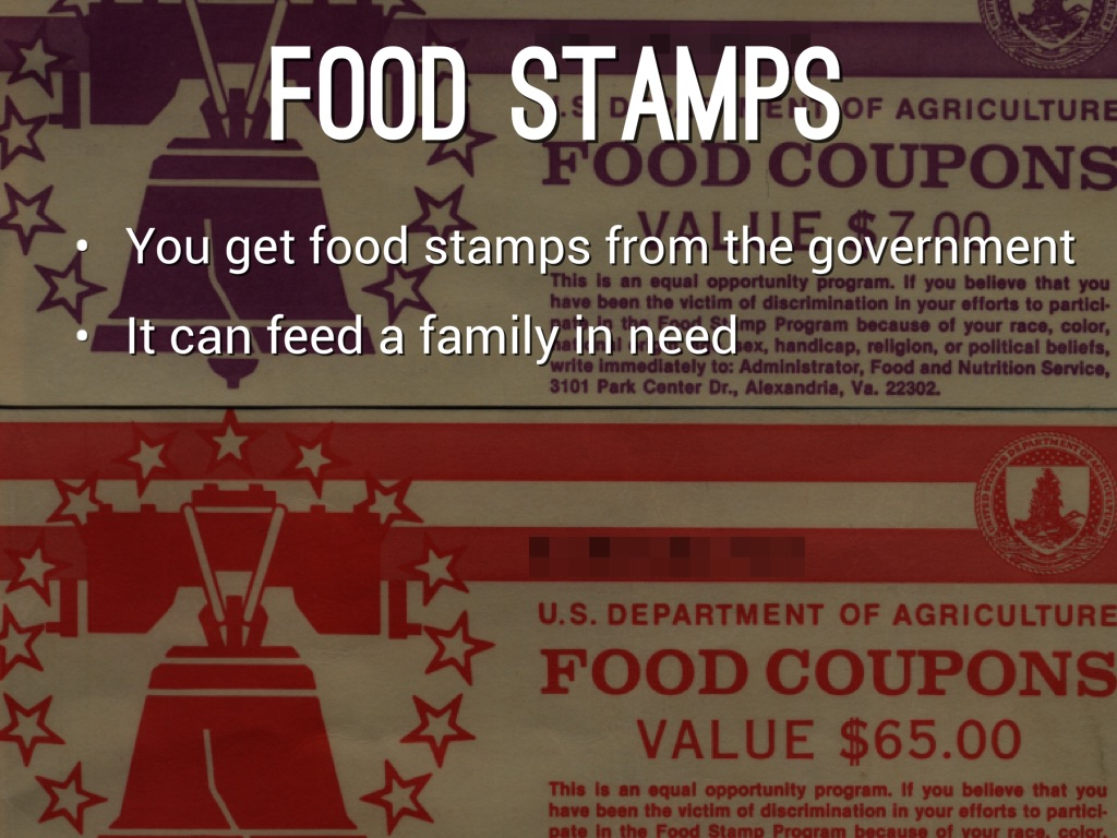 Can Get Food Stamps Unemployment