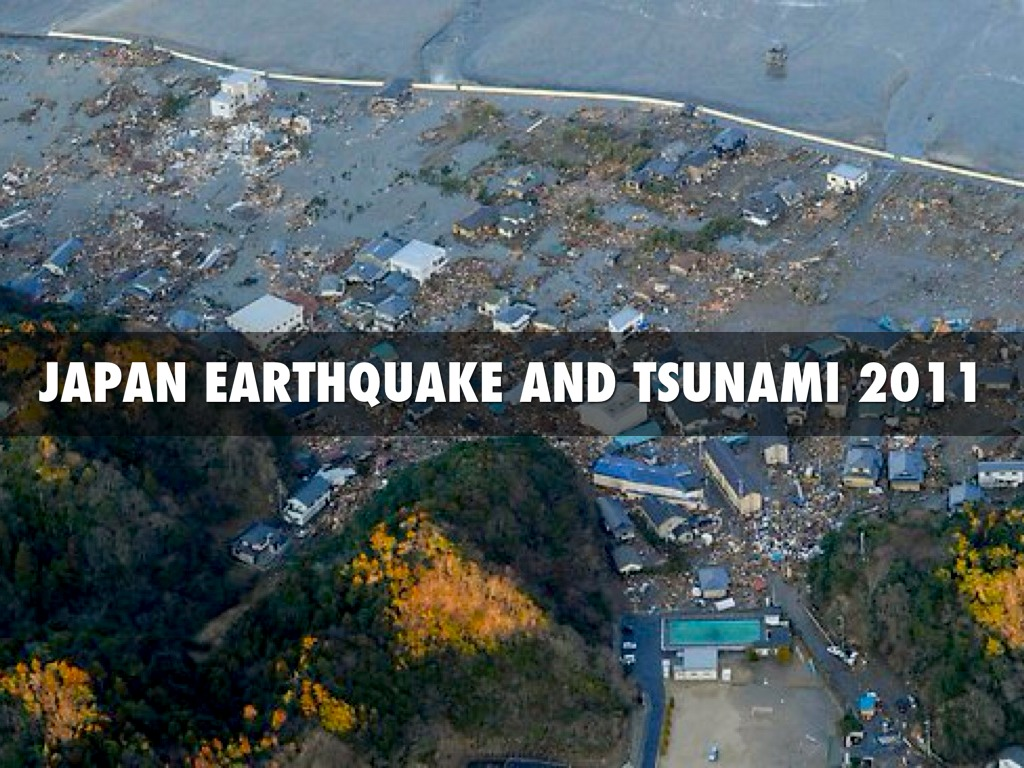essay on tsunami and earthquake in japan 2011 After the japanese earthquake and tsunami posted on monday, september  5th, 2011 at 22:38  this radio essay was broadcast on sunday 20 march, nine  days after the devastating earthquake and tsunami off the coast of.