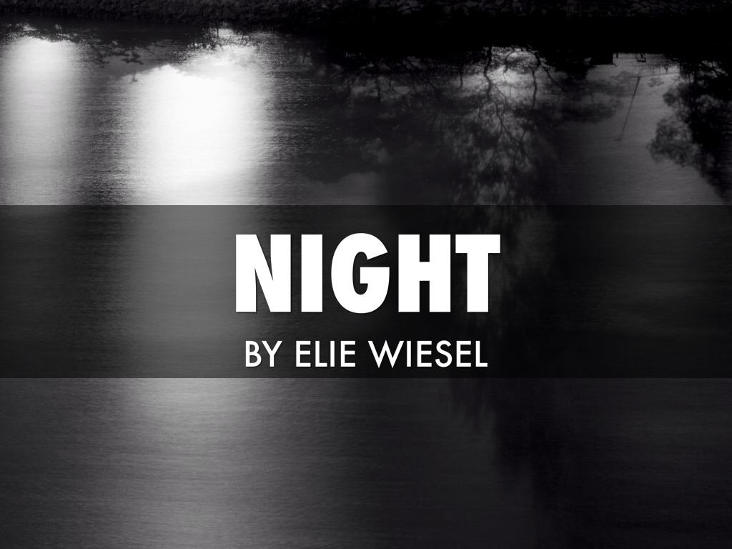 Buy Night Elie Wiesel Thesis Essay Service  Thesis Statement Night Elie Wiesel A