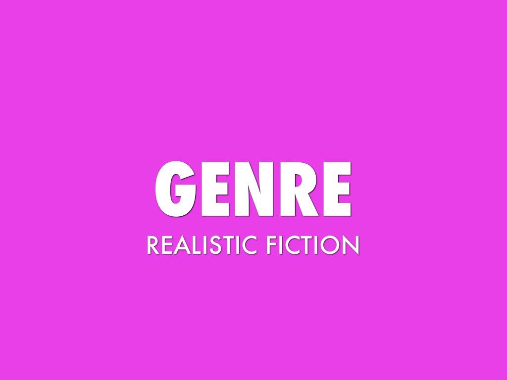 Realistic Fiction story ideas...?
