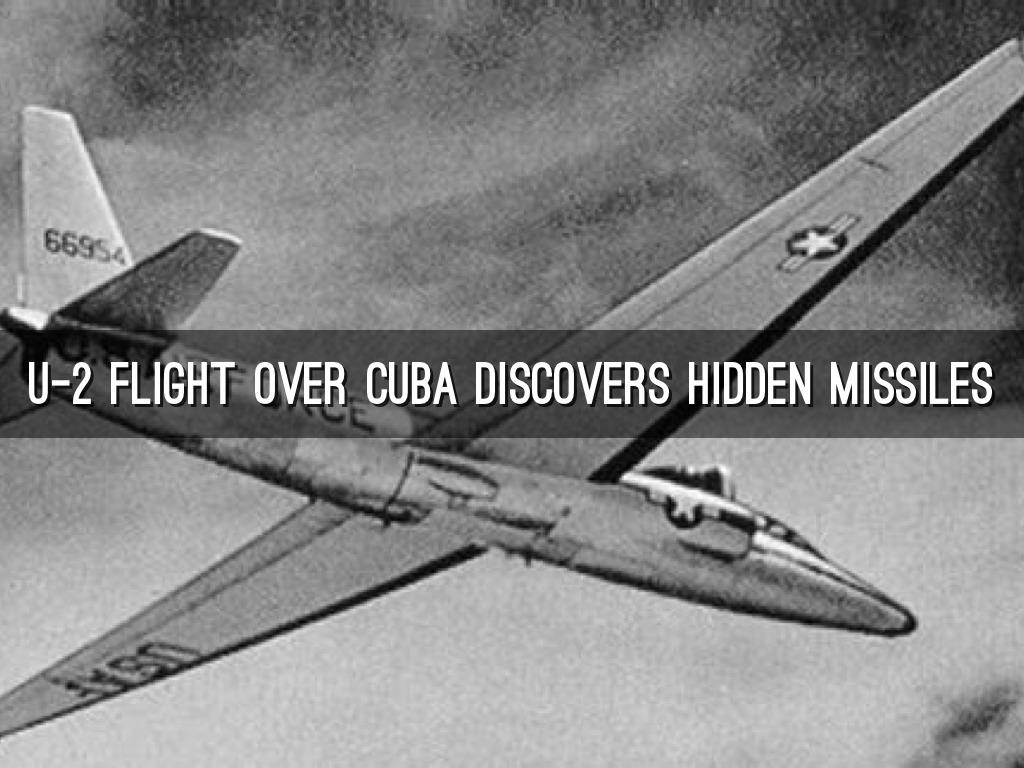 THE CUBAN MISSILE CRISIS by Patrick Sherlock