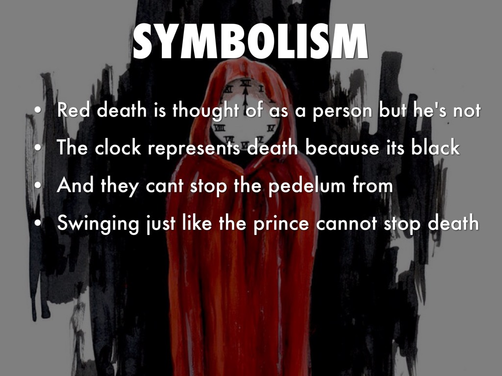 the masque of the red death by natasha harris symbolism red death