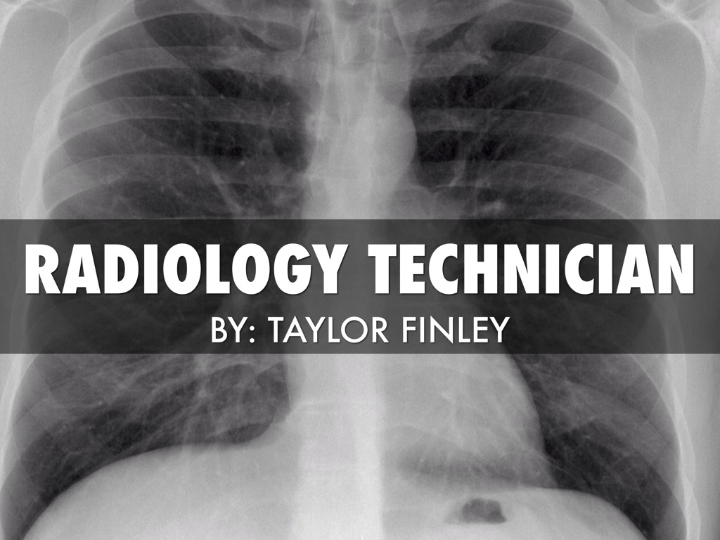 how to become an xray technician in ontario
