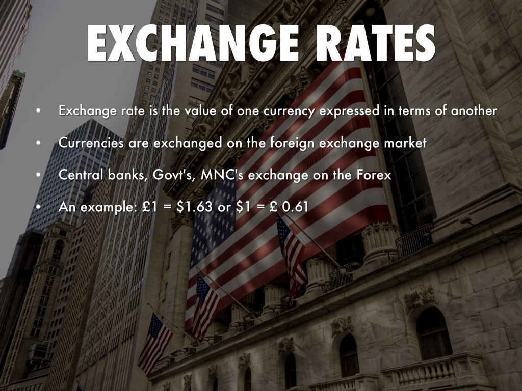 Bce forex rates