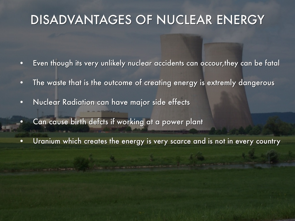 """nuclear power and its uses essay Abstract """"growing concerns over climate change have highlighted the need to  step up contribution of nuclear energy in the energy mix and to reduce the."""