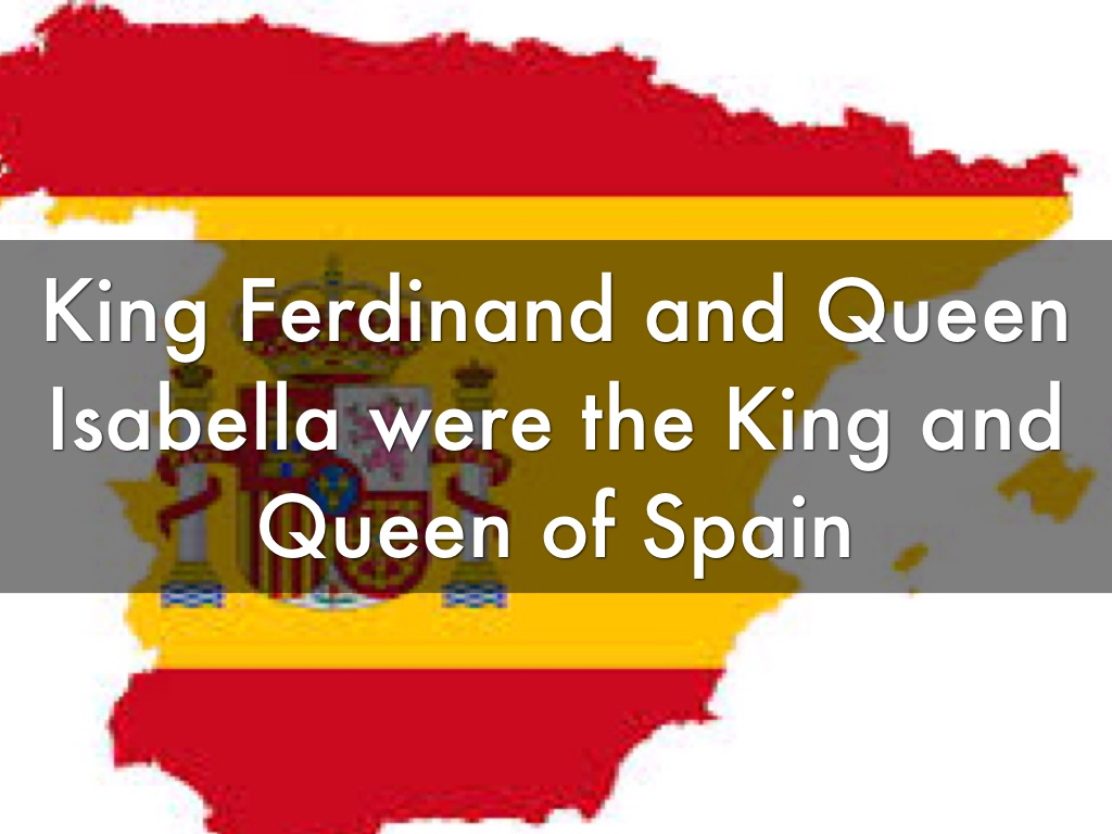 queen isabella of spain timeline