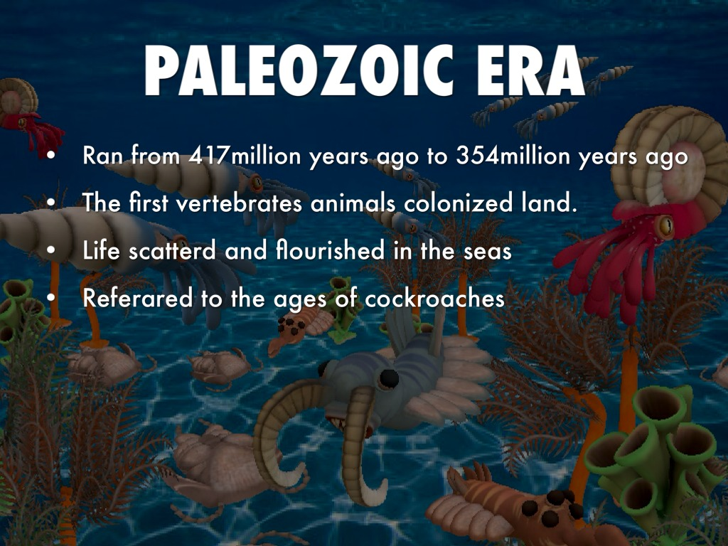 The Devonian period of the Paleozoic era: characteristics, major events, animals and plants 68