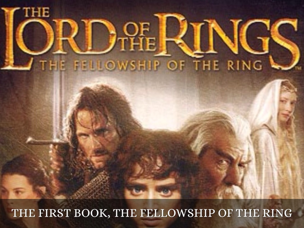 lord of the rings compare and contrast book and movie Book vs movie comparison of aragorn from the within the pages of the lord of the rings, aragorn demonstrates character who is a contrast to the hobbit's.