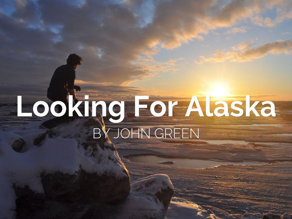 Looking For Alaska Takumi: Looking For Alaska By Cortneyhannah5