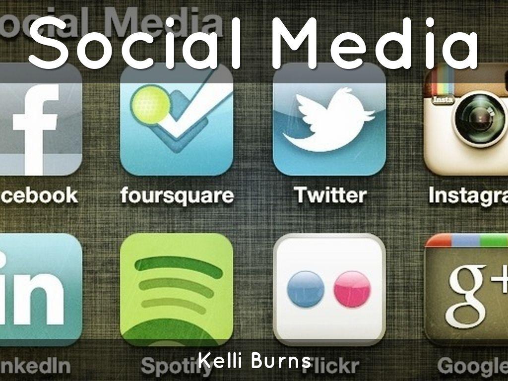 Social Media for Women