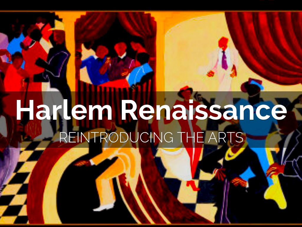 essay on the harlem renaissance Sample essay the harlem renaissance was a short time period in american history from around after world war i to 1939(some sources take the period to between 1900-1940-others even longer) in which african-american culture in the mediums of music, literature and others grew to be extremely popular.
