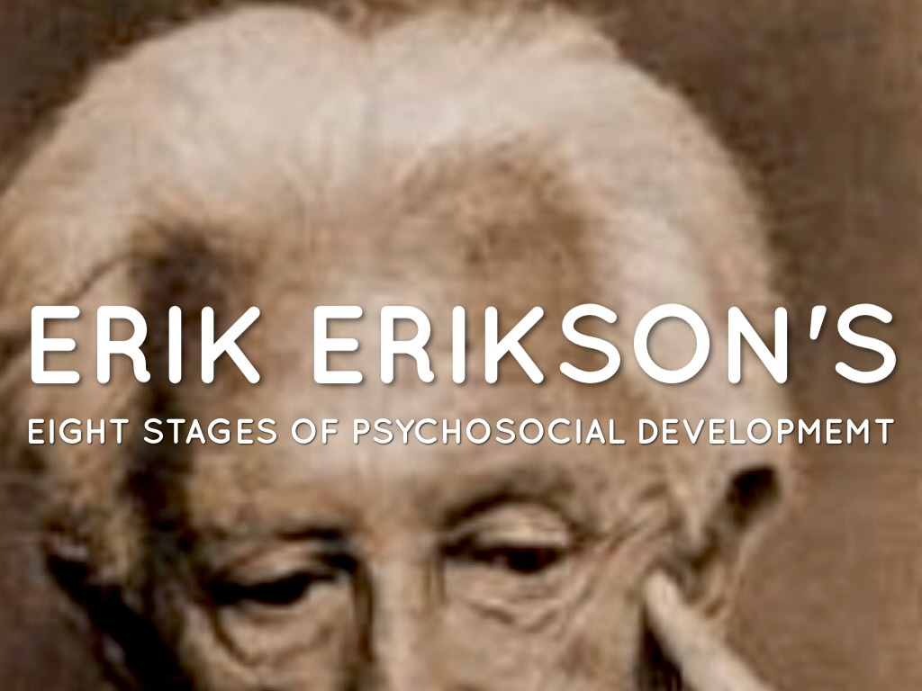 the life of erik erikson Enjoy the best erik erikson quotes at brainyquote quotations by erik erikson, american psychologist, born june 15, 1902 share with your friends.