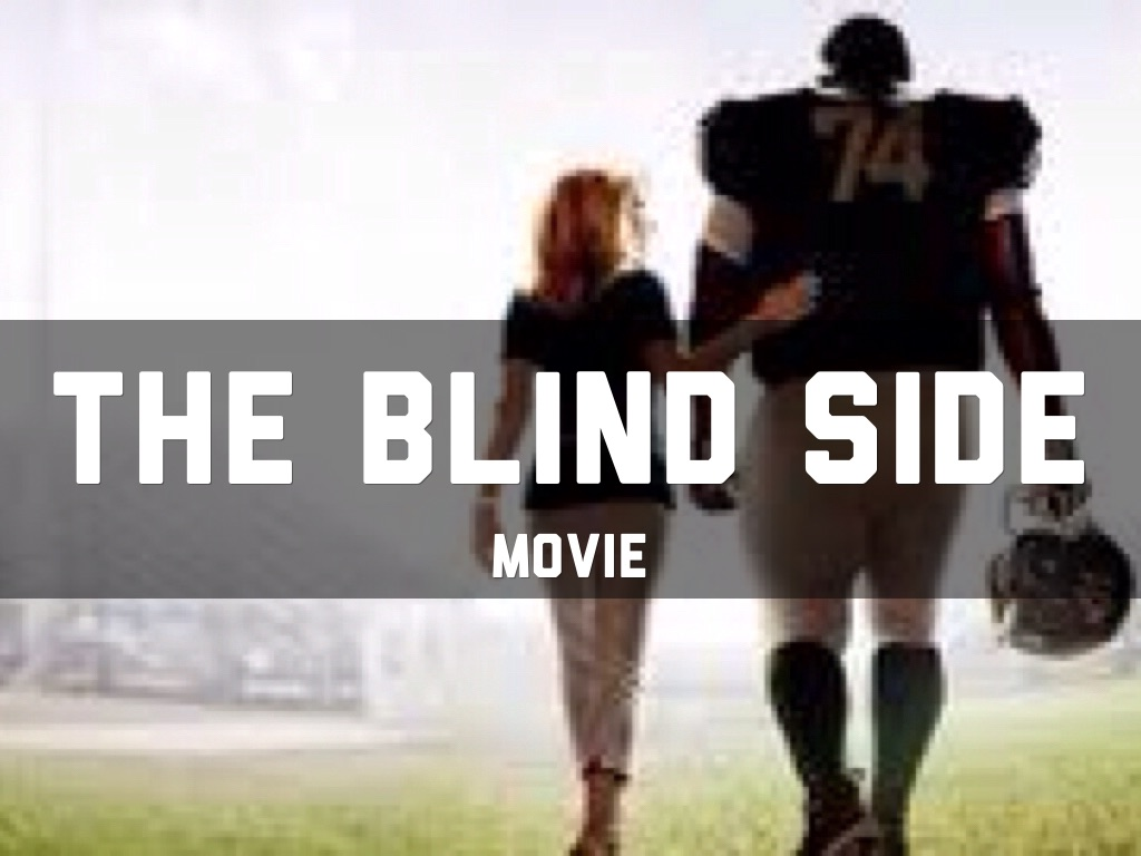 the blind side the simple gift