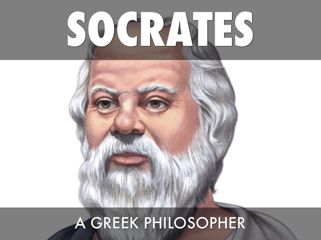 socrates the greatest philosopher The great philosophers 1: plato facebook twitter email athens, 2400 years ago it's a compact place: around 250,000 people live here there are fine baths.