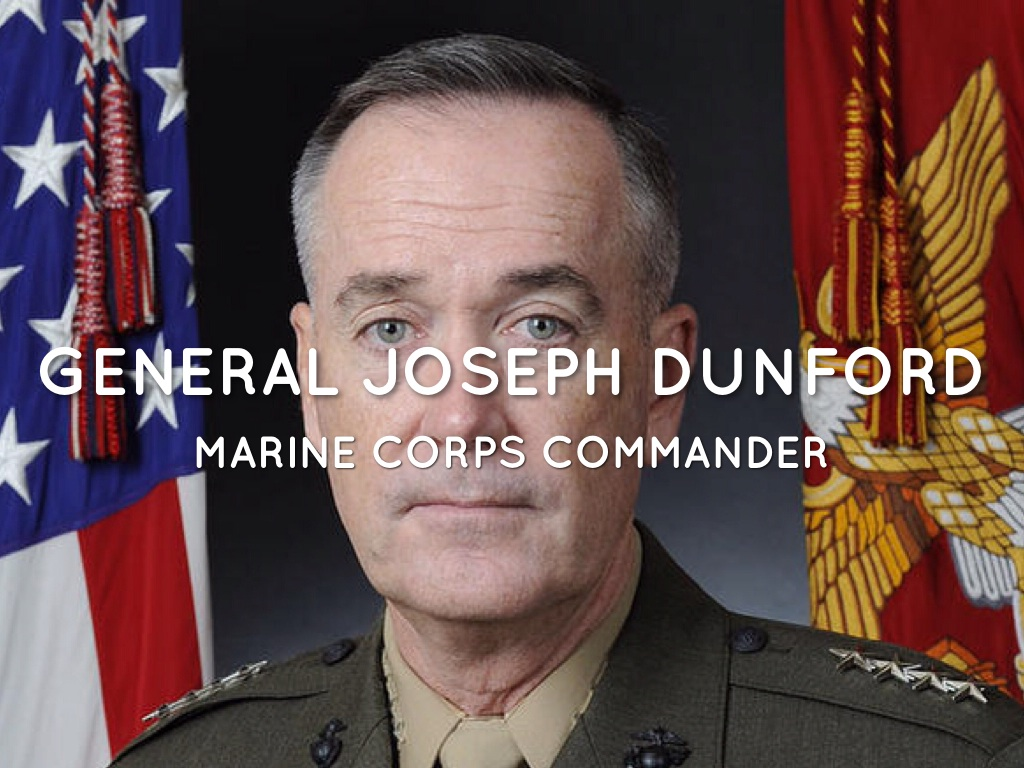 Image result for photos of gen dunford