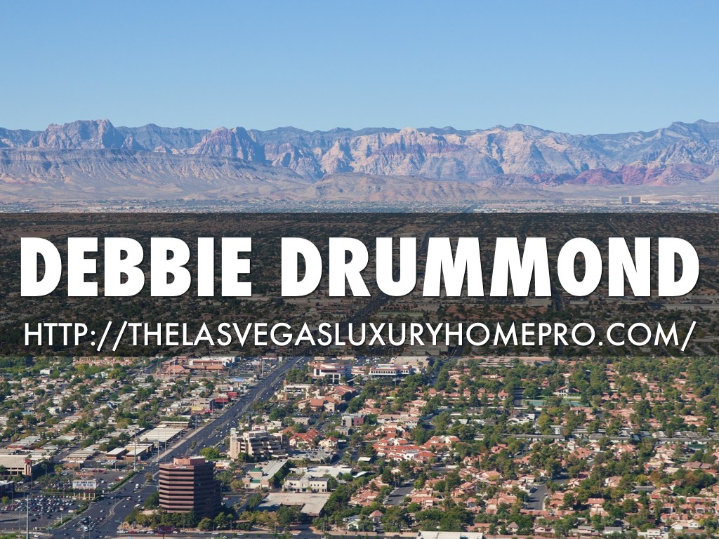 Buying & Selling Your Las Vegas Home