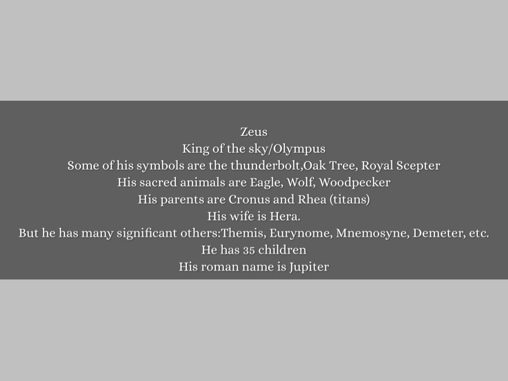 Greek god cronus symbol gallery symbol and sign ideas greek gods by imani lilly 2 buycottarizona biocorpaavc