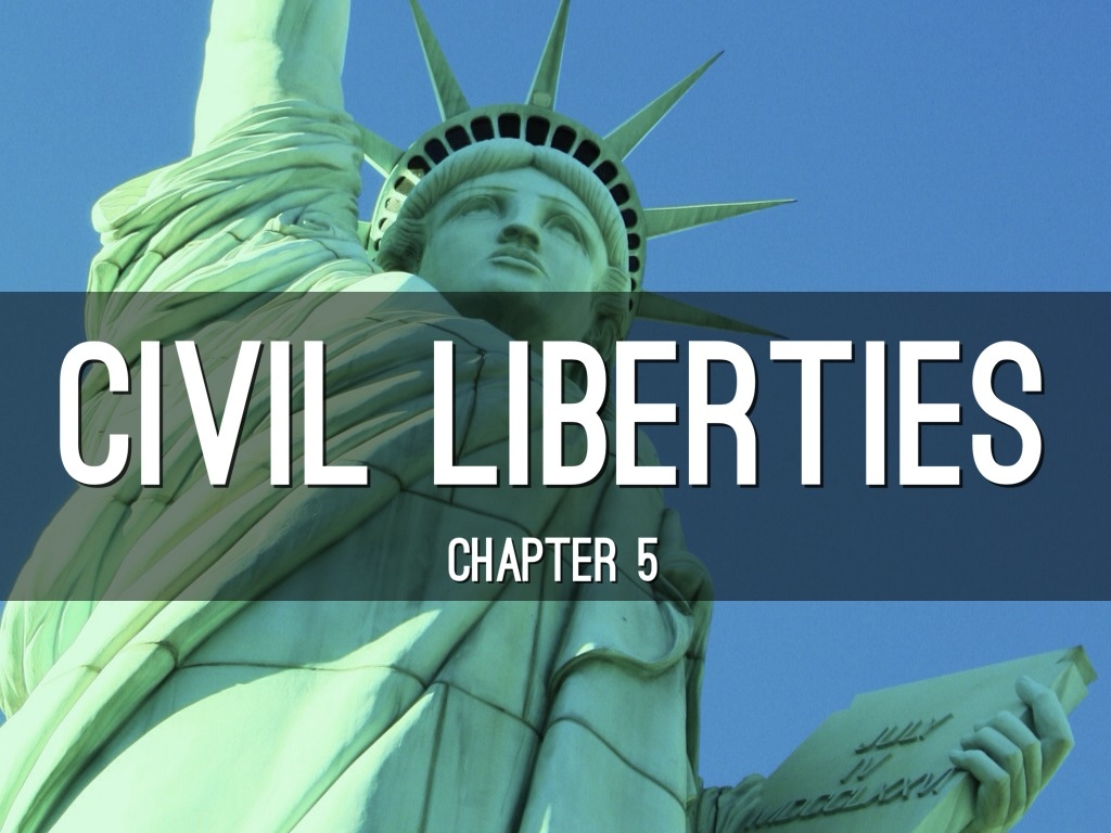 civil liberties Civil rights: civil rights they are being denied their civil rights in contrast to civil liberties, which are freedoms that are secured by placing restraints on.
