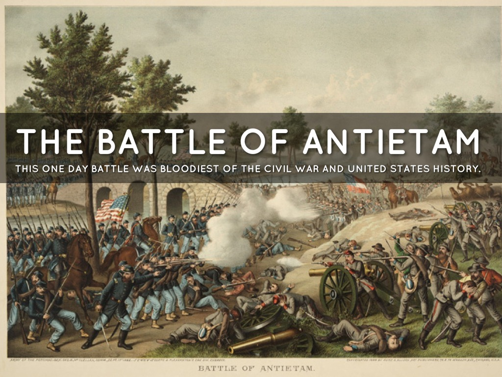 the battle of antietam crossroads to Battle of antietam the battle came about when robert e lee, the confederate leader, realized he could march the army of northern virginia north into.