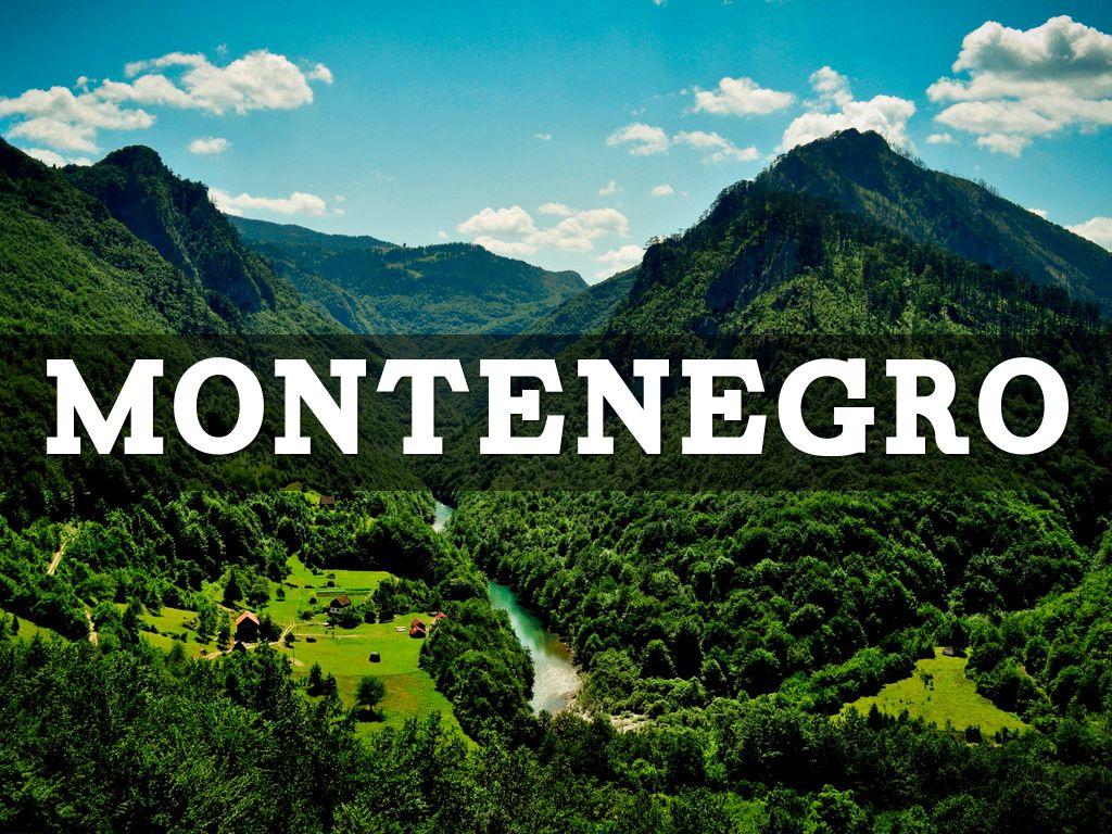 montenegro by jeahwlgaming
