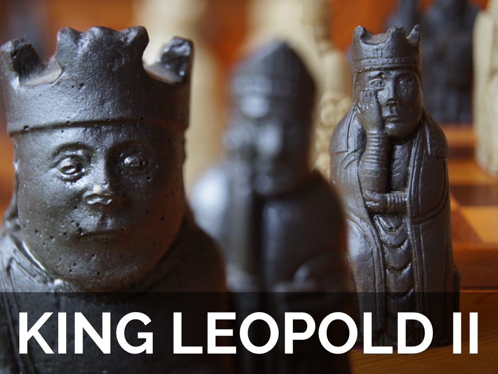 king leopold review