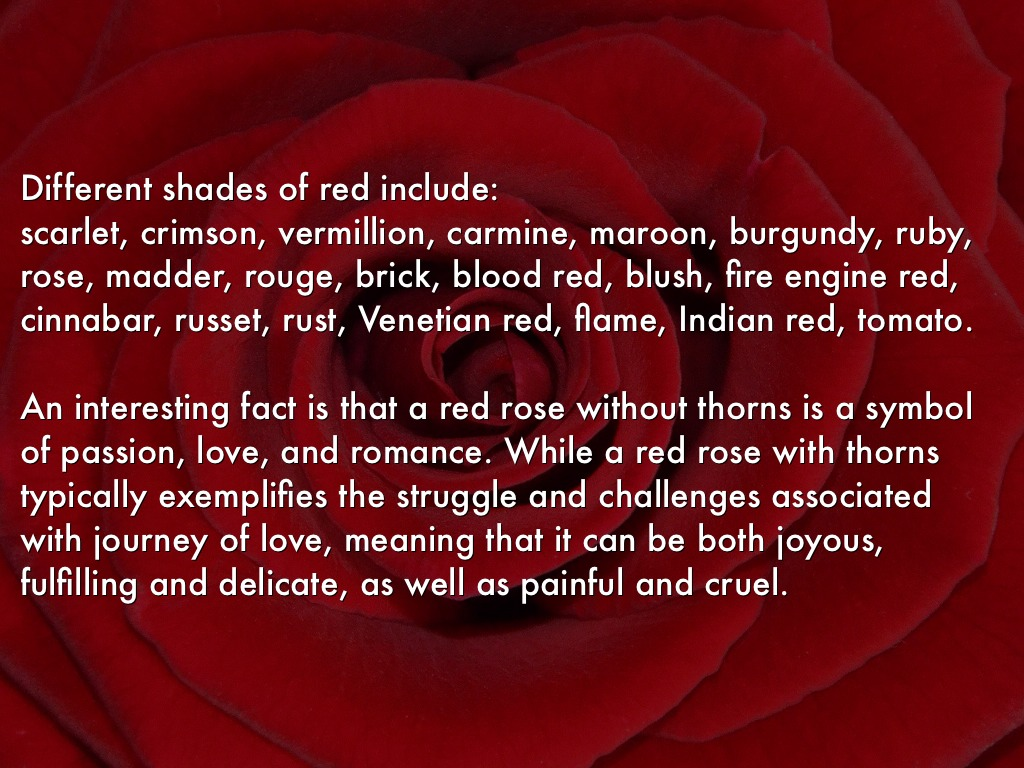 The meaning of scarlet color spiritual meaning of the color colour meanings by henrica burns rh haikudeck com meaning of colors in korea scarlet color sample buycottarizona