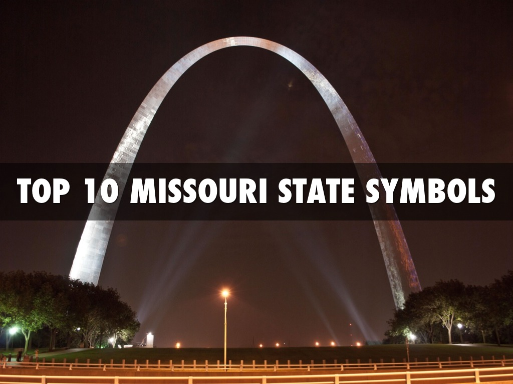 Top 10 missouri state symbols by hst2 buycottarizona