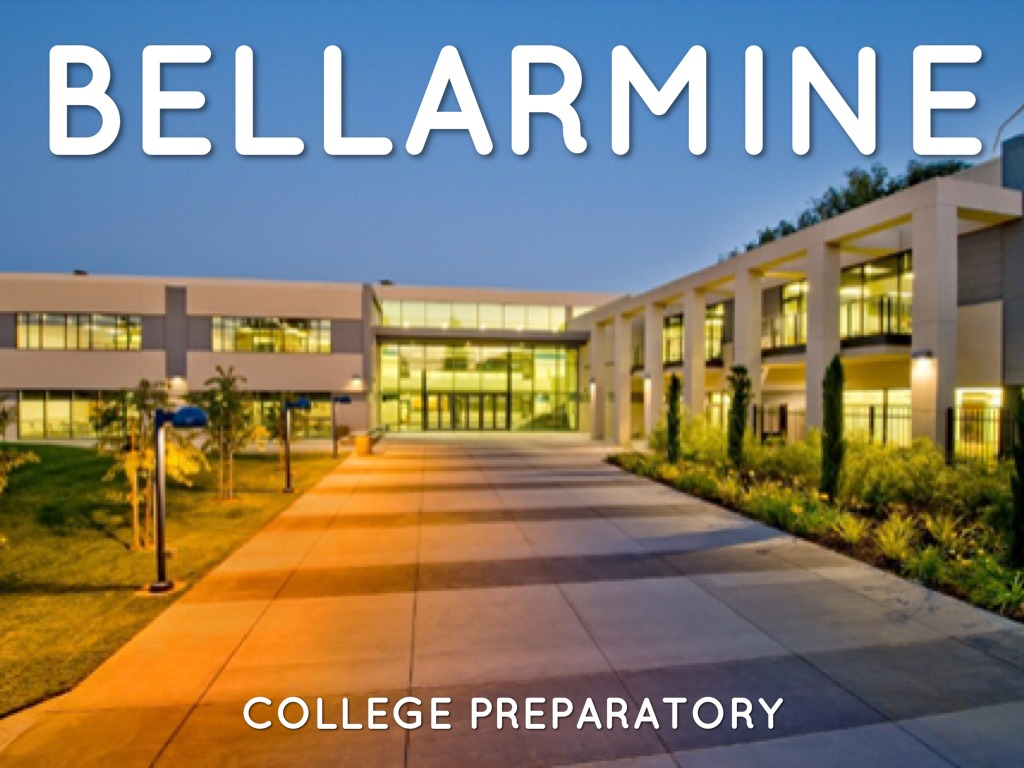 bellarmine college prep essay Find out your chances of getting into bellarmine  bellarmine university sat scores  visit our blog for free strategy guides on college admissions and test prep.