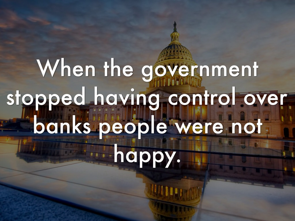 savings and loan crisis The savings and loan crisis of us was one of the biggest financial mishaps of the united states of americait took place in the decade of the 1980s and could be described as one of the darkest moments of the history of the united states of america.