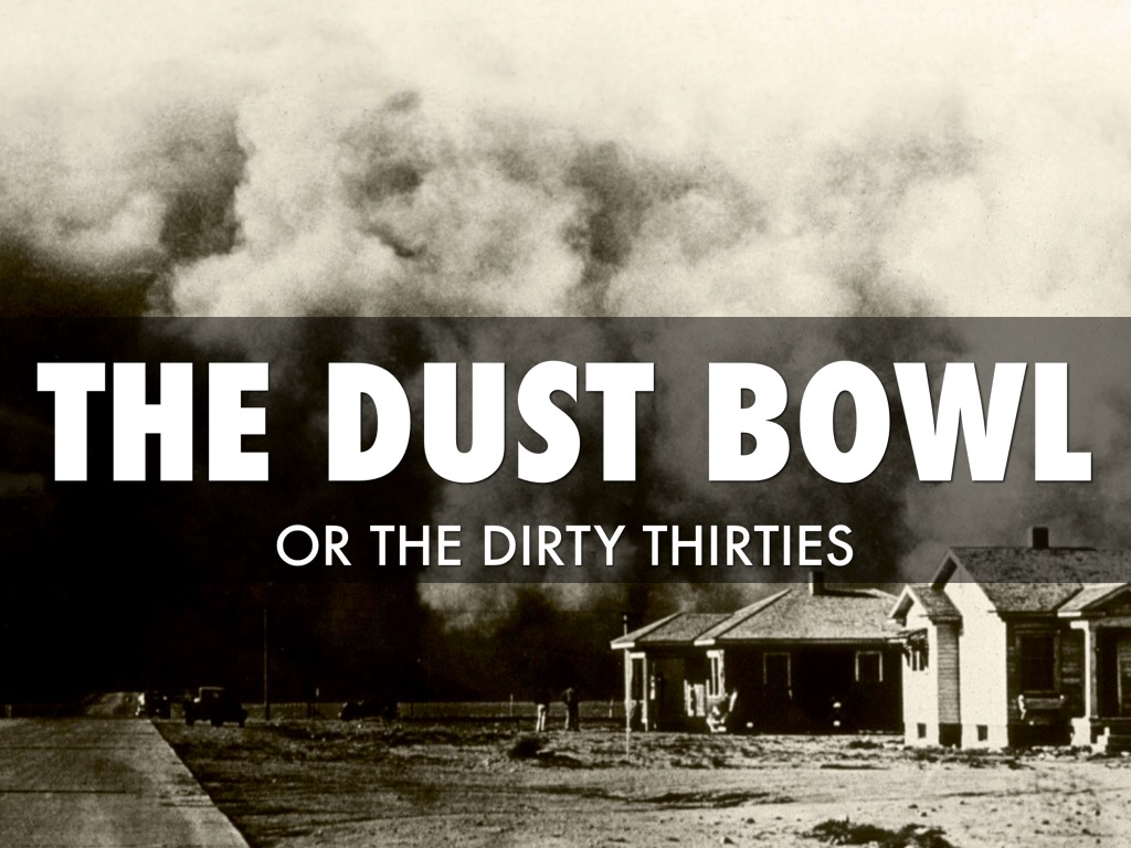 dust bowl by kohlott