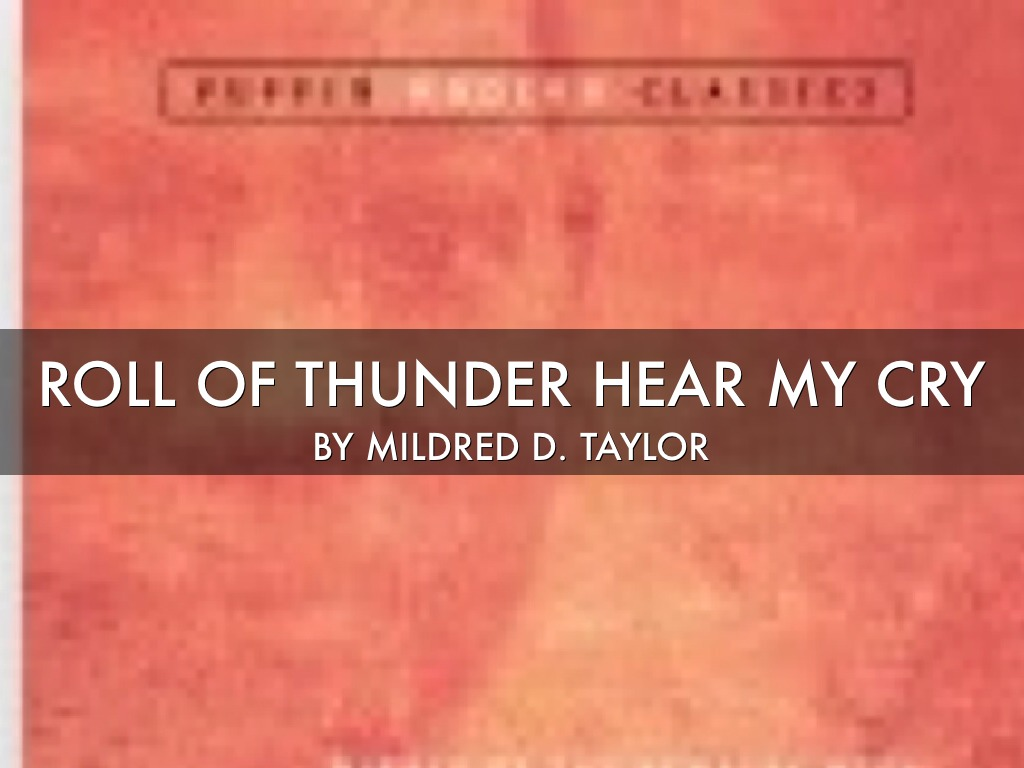 Roll Of Thunder by Chase Whitener