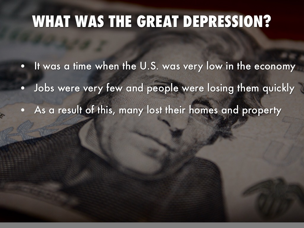 to kill a mockingbird and the great depression