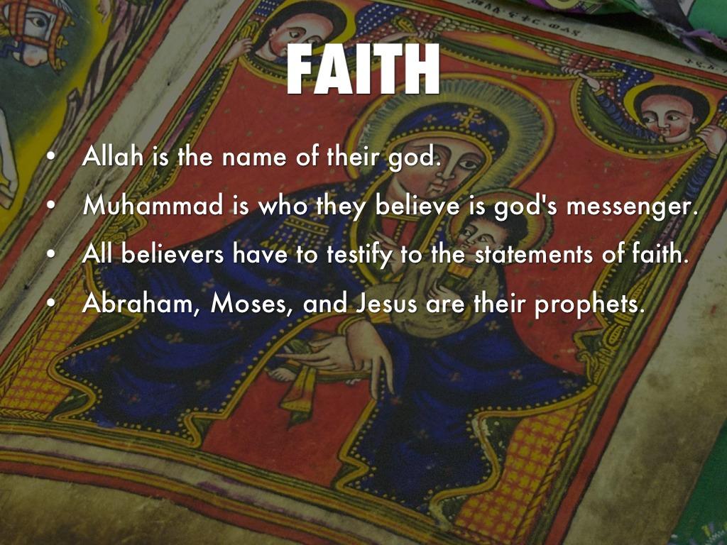 The Five Pillars Of Islam by Jasa Scheierman