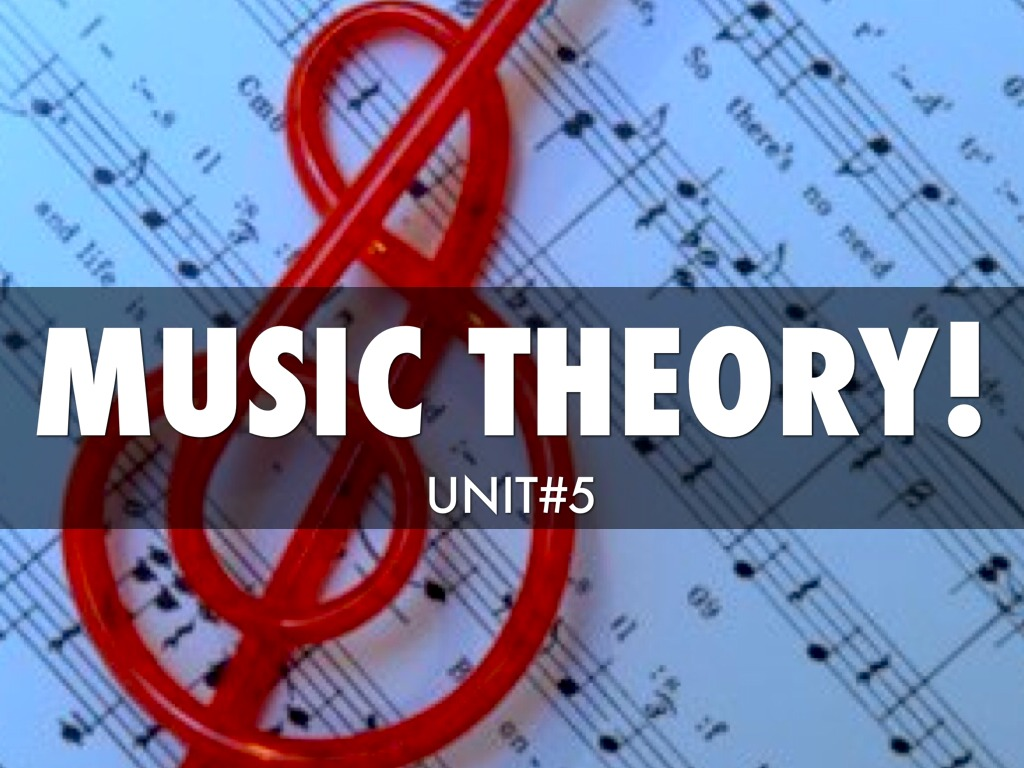 2 5 music theory Course content course reviews gain an understanding of the basic building blocks of musical theory and notation this free course, an introduction to music of music theory syllabus understand music theory to a level required to move on to open university level 2 and level 3 music courses, eg a224 inside music.