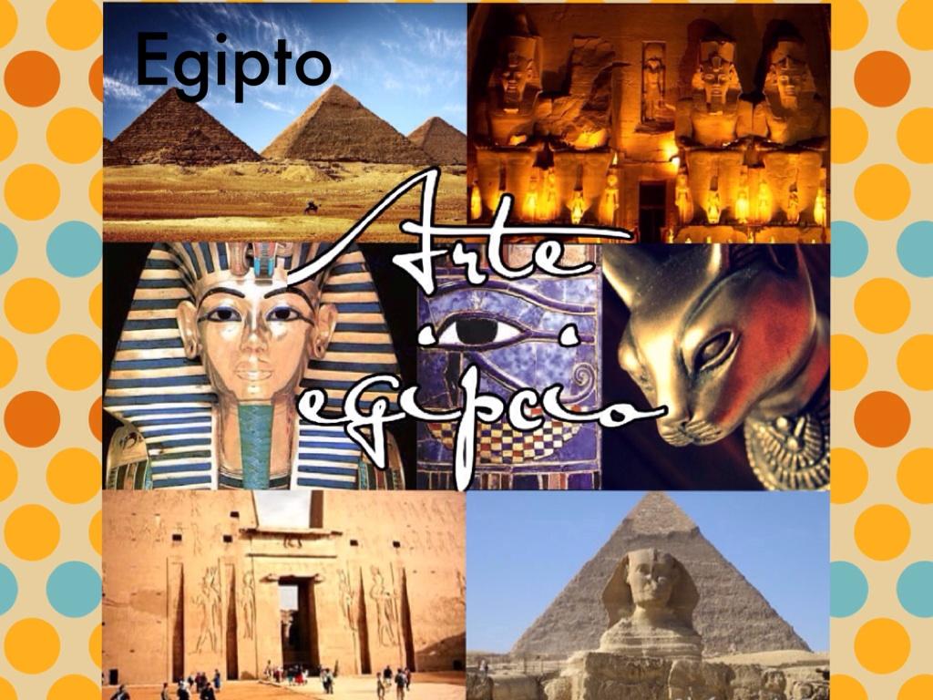 arte egipcio y mesopotamia by viridiana rami
