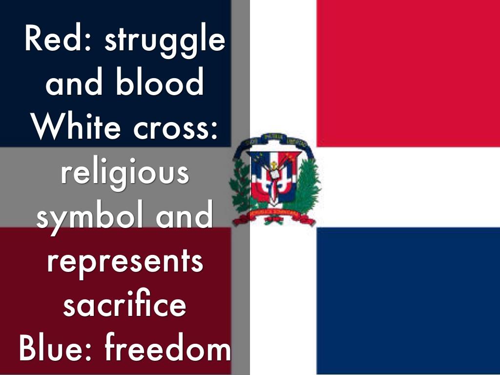 Dominican Republic By Alexis Marleah