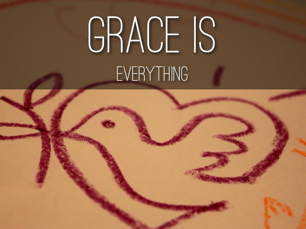 Grace & Parenting