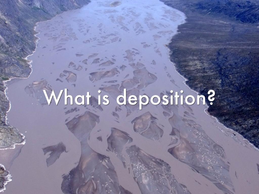 Weathering, Erosion, D...