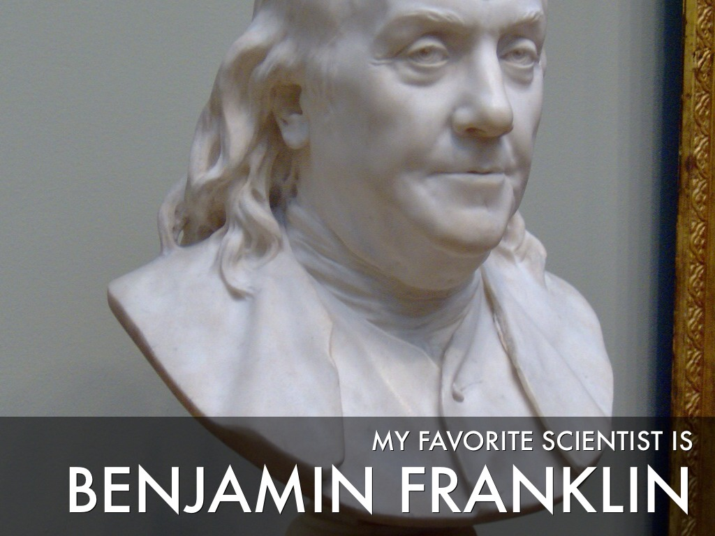my favourite scientist Choosing favorite scientists can be very difficult given the large number of individuals that have influenced modern chemistry and biology- but who are yours.