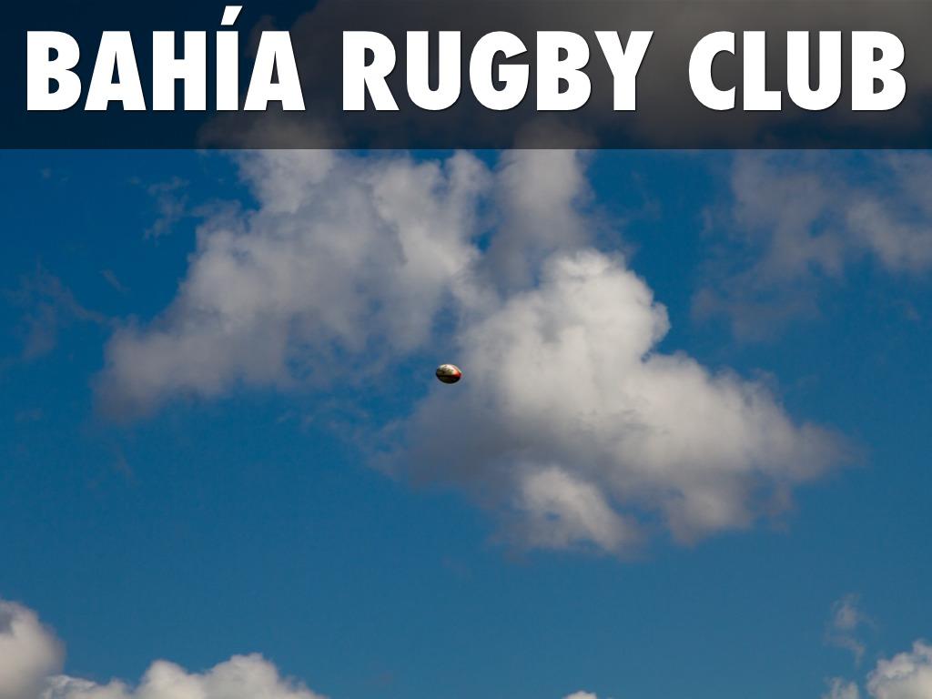 Bahía Rugby Club