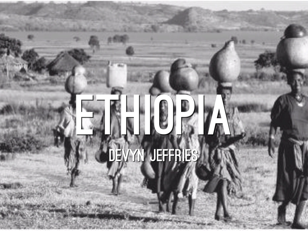 ethiopian history Ethiopian history - ethiohistorycom covers the prehistory and history of ethiopia, from its emergence as an empire under the aksumites to its current form as.