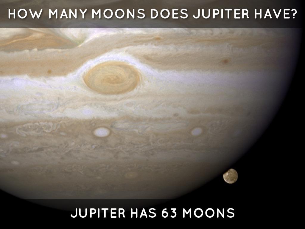 Life On Jupiter By Zoe Borg
