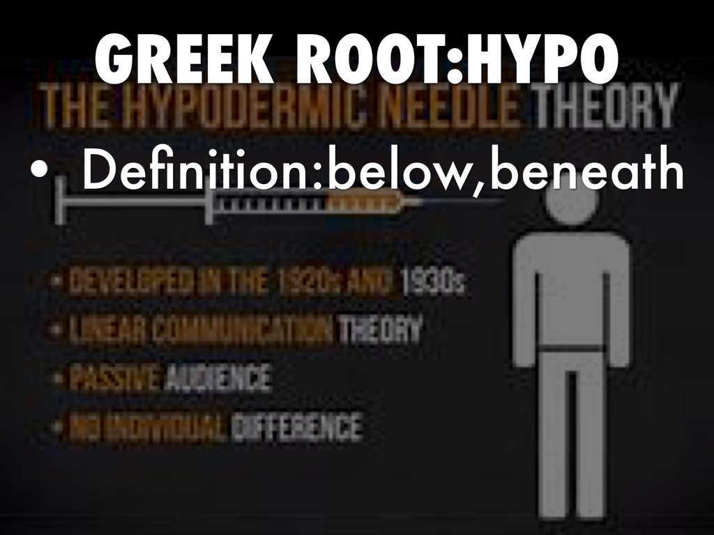 greek root words by henry blaisdell