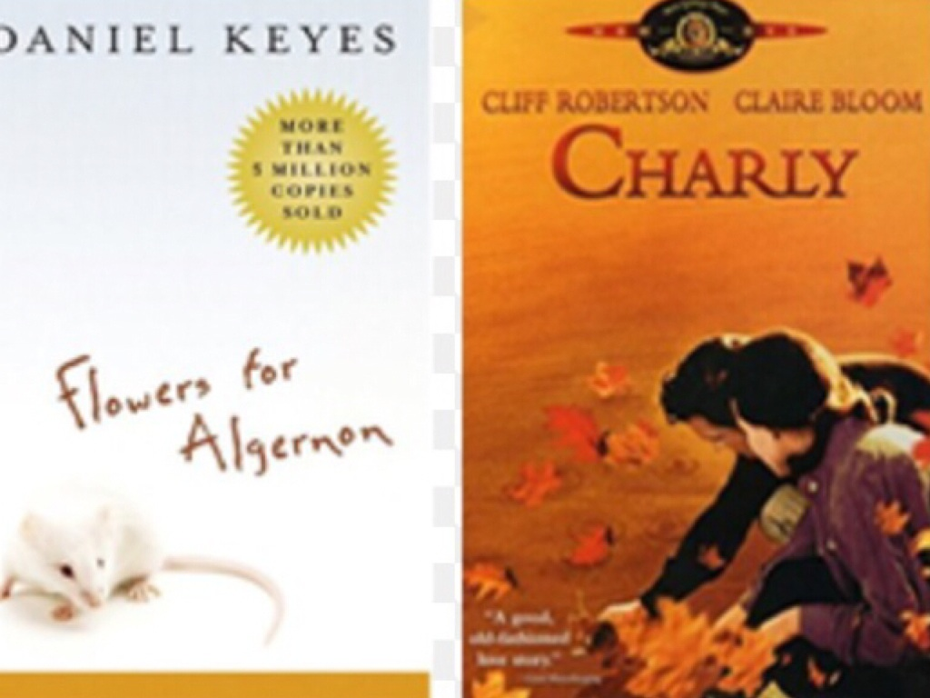 daniel keys flowers for algernon essay
